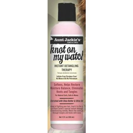 AUNT JACKIE'S Instant Detangling Therapy 12 oz