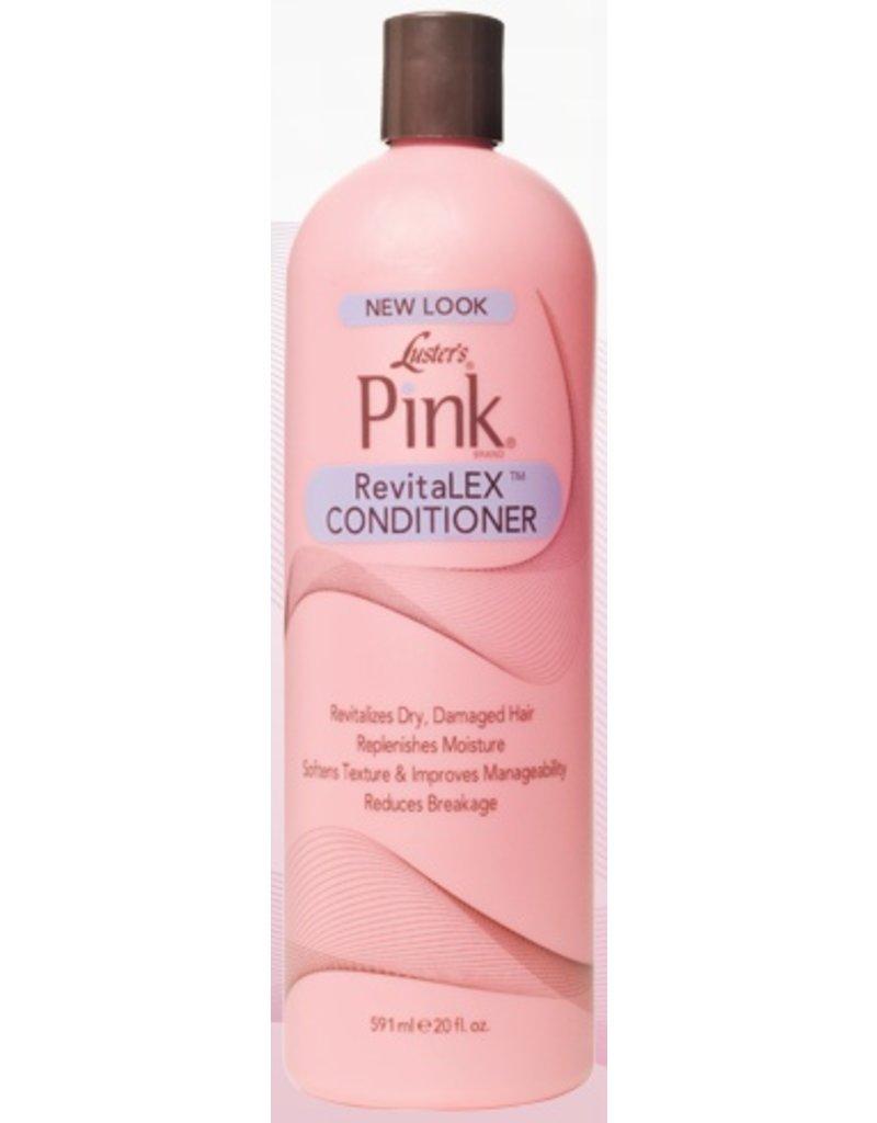 PINK RevitaLEX Conditioner 20 oz