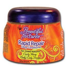 BEAUTIFUL TEXTURES Rapid Repair Deep Conditioner 15 oz