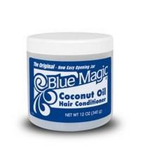 Coconut Oil Hair Conditioner 12 oz