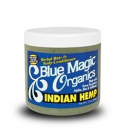 BLUE MAGIC Organics Indian Hemp 12 oz