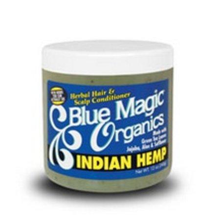 BLUE MAGIC Organics Indian Hemp 12 oz