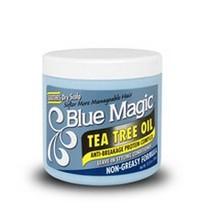 Tea Tree Oil Leave-In Conditioner 12 oz