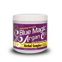 Argan Oil Herbal Complex Leave In Conditioner 12 oz