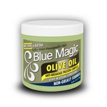 Olive Oil Leave In Styling Conditioner 12 oz