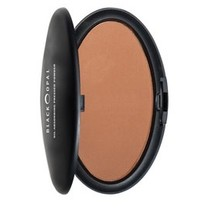 Oil-Absorbing Pressed Powder