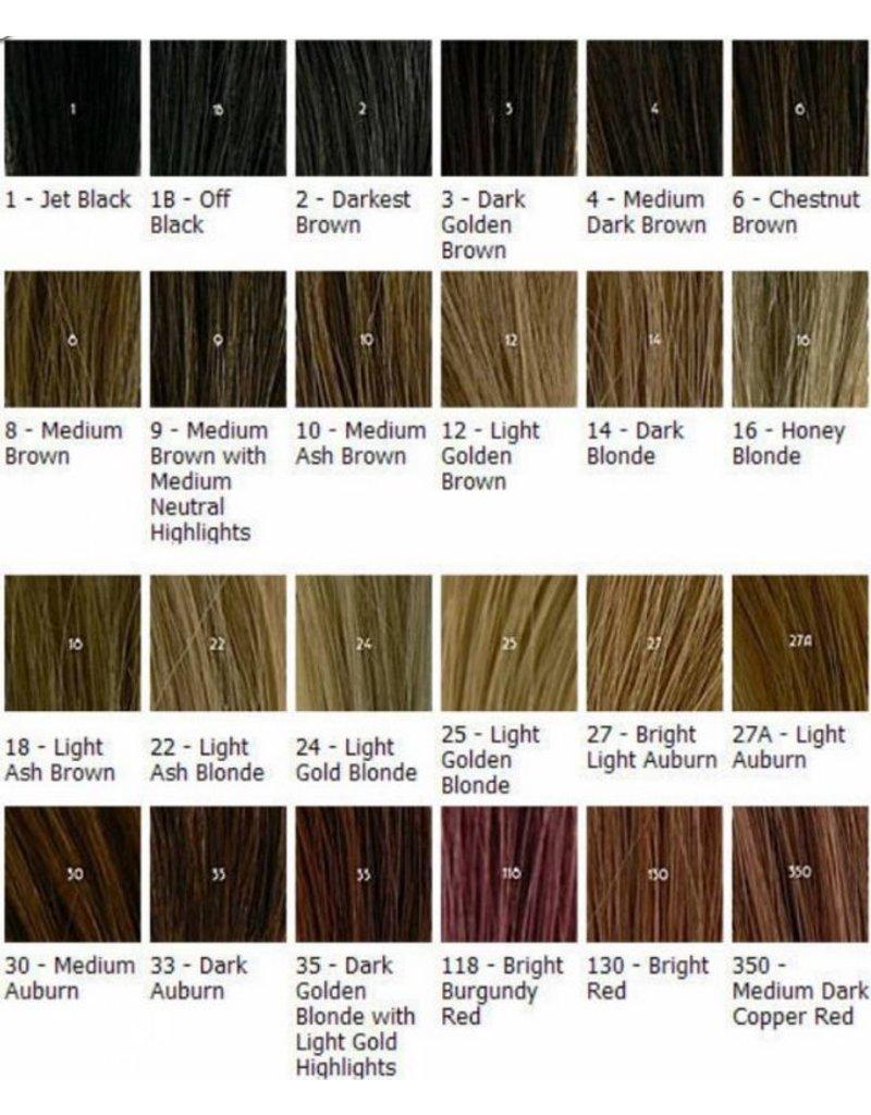 ASHANA HAIR Deep Weft 14 inch