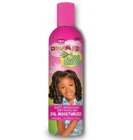 AFRICAN PRIDE DREAM KIDS Oil Moisturizer 8 oz
