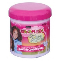 Moisturizing Leave-In Conditioner 425 gr