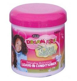 AFRICAN PRIDE DREAM KIDS Moisturizing Leave-In Conditioner 425 gr