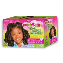 Creme Relaxer System Super