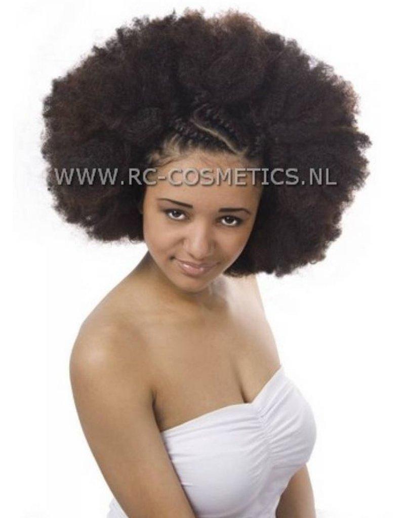 ASHANA HAIR - Afro Kinky Bulk 24 inch