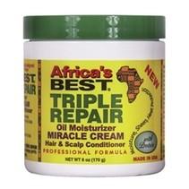 Repair Miracle Cream 6 oz