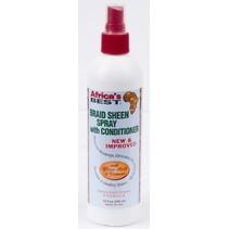 Braid Sheen Spray with Conditioner 12 oz