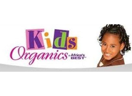 AFRICA'S BEST KIDS ORGANICS