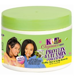 AFRICA'S BEST KIDS ORGANICS Protein & Vitamin Hair & Scalp Remedy 7.5 oz