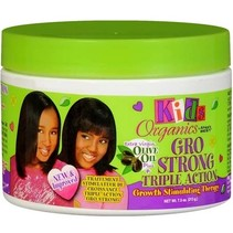 Gro Strong Triple Action Therapy 7.5 oz