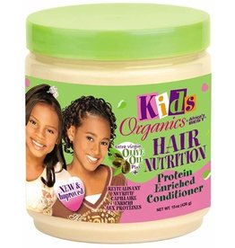 AFRICA'S BEST KIDS ORGANICS Hair Nutrition Conditioner 15 oz