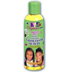 AFRICA'S BEST KIDS ORGANICS Growth Oil Remedy 8 oz