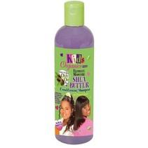 Shea Butter Conditioning Shampoo 12 oz