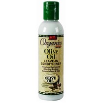 Olive Oil Leave-In Conditioner 6 oz