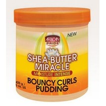 Bouncy Curls Pudding 15 oz