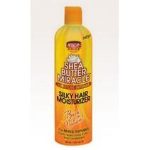 Silky Hair Moisturizer 12 oz