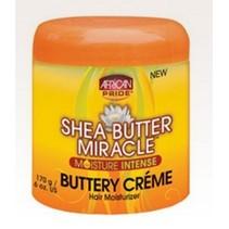 Buttery Creme Hair Moisturizer 6 oz