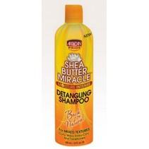 Detangling Shampoo 12 oz