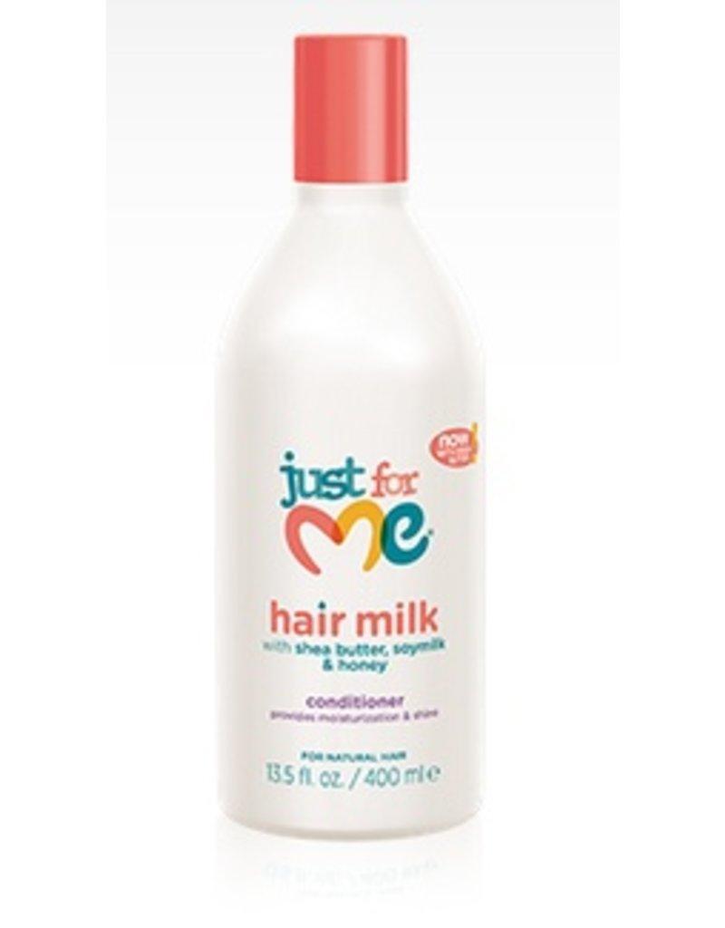 JUST FOR ME Hair Milk Conditioner 13.5 oz