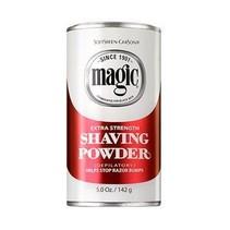 Extra Strength Shaving Powder 4.5 oz