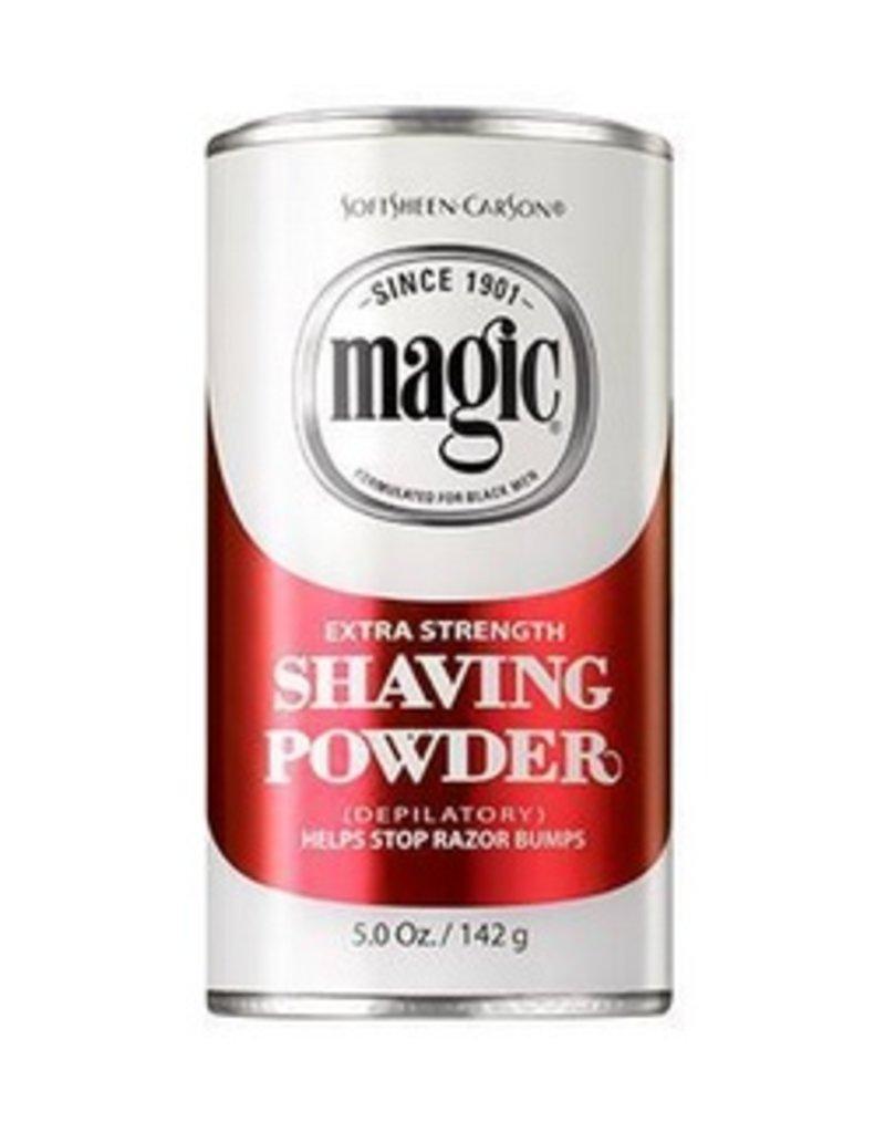 MAGIC Extra Strength Shaving Powder 4.5 oz