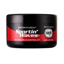 Sportin' Waves Gel Pomade 3.5 oz