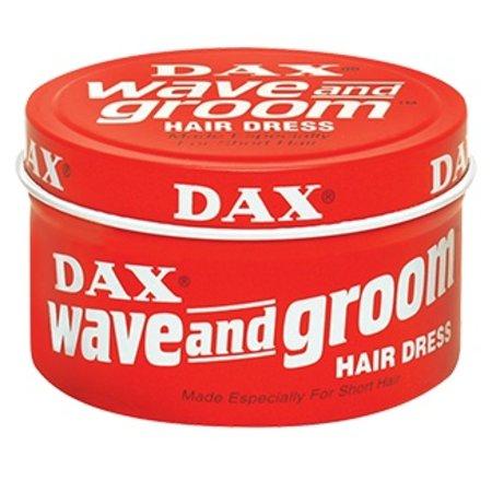 DAX Wave and Groom Hair Dress 3.5 oz