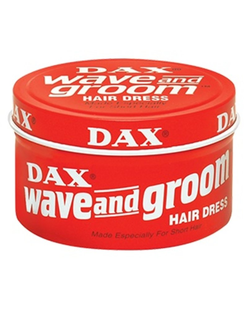 DAX Wave and Groom Hair Dress 3.5 oz