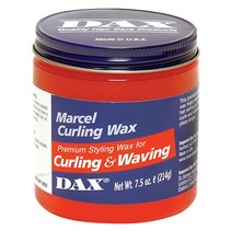 Marcel Curling & Waving Wax