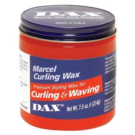 DAX Marcel Curling & Waving Wax