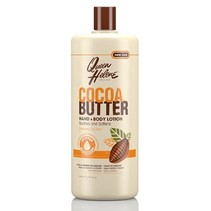 Cocoa Butter Hand & Body Lotion 32 oz
