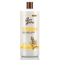 Vitamin E Hand & Body Lotion 32 oz