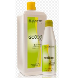 SALERM Color Soft Developer 1000 ml