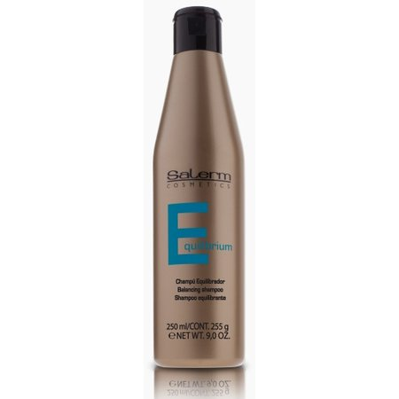 SALERM Equilibrium Shampoo 250 ml