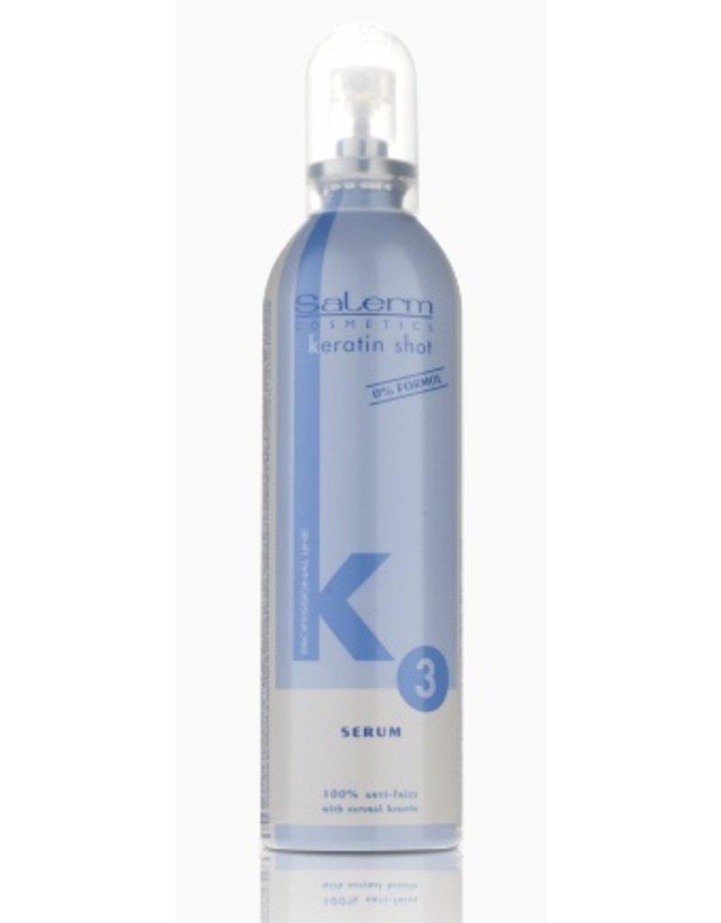 SALERM K3 Keratin Shot Serum 100 ml