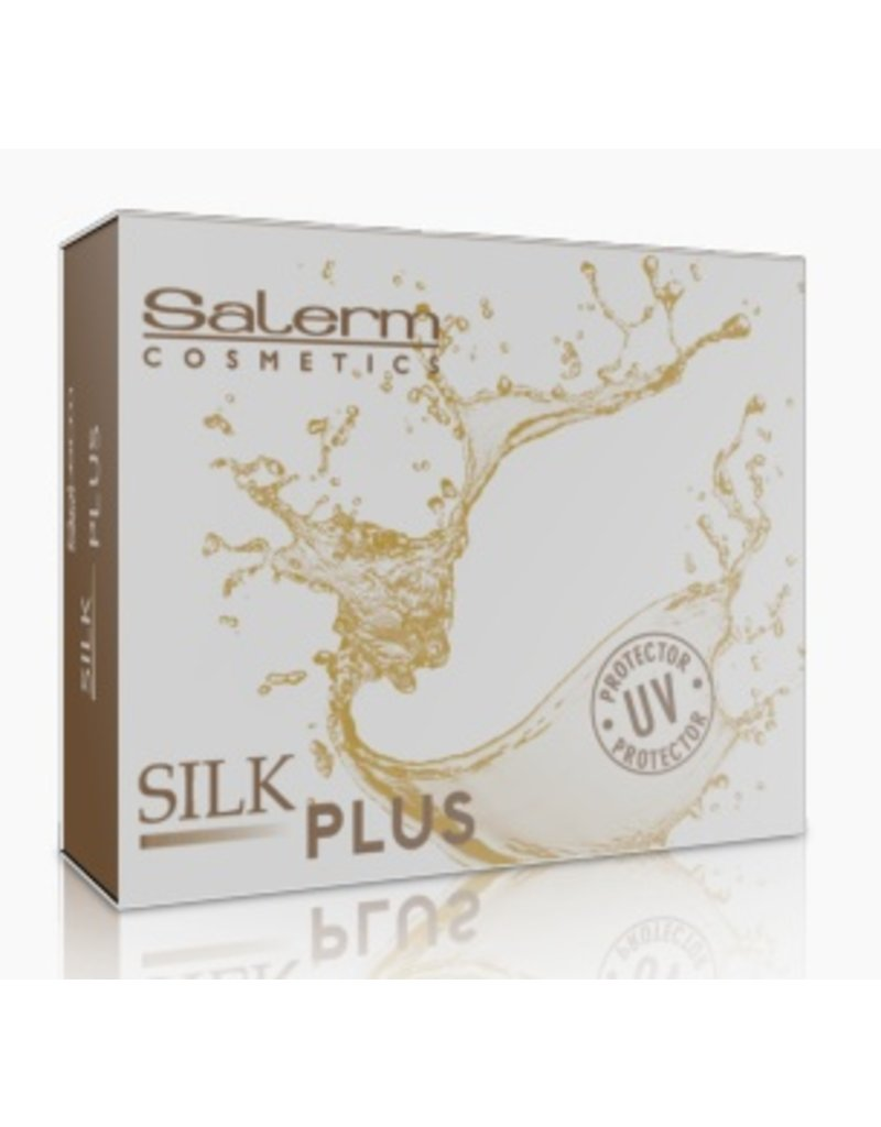 SALERM Silk Plus (12 pcs. a 5 ml)