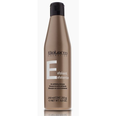 SALERM Exfoliating Shampoo 250 ml