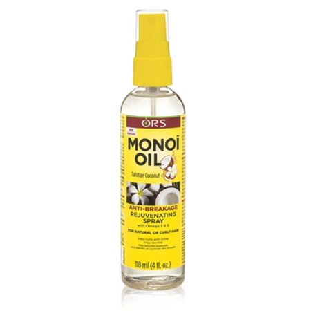 ORS MONOI OIL Rejuvenating Spray 4 oz