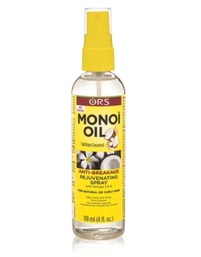 ORS MONOI OIL Rejuvenating Spray 4 oz