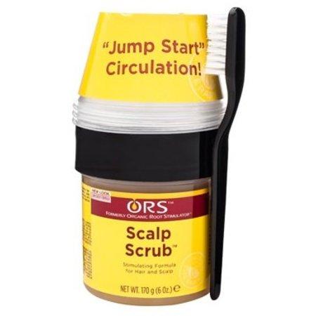 ORS Scalp Scrub 6 oz