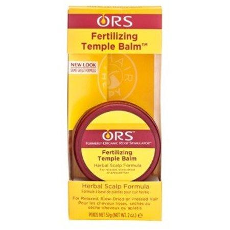 ORS Fertilizing Temple Balm 2 oz