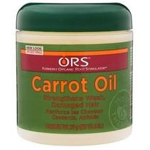 Carrot Oil 8 oz