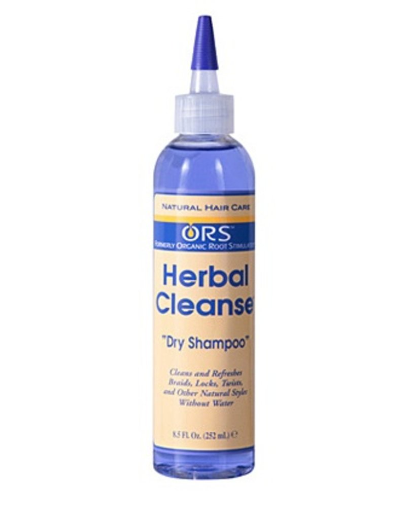 ORS Herbal Cleanse 'Dry Shampoo' 9 oz